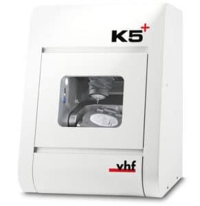 Fresadora-cad-cam-dental-vhf-k5+