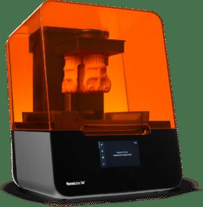 impresora-3d-dental-formlabs-form-3