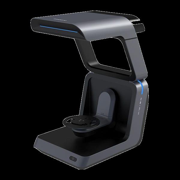 escaner 3d precio